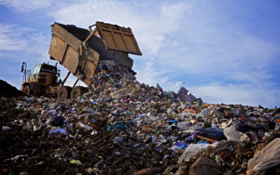 Have you ever wondered what happens to mattresses that no longer see the light of day in landfill cemeteries?