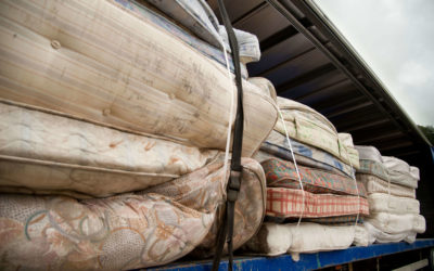 National Bed Federation's much welcomed mattress recycling report